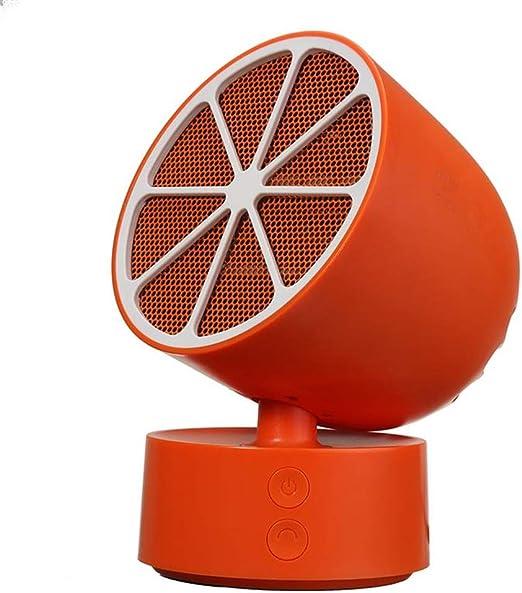 YSCCSY Calentador De Aire Eléctrico Potente Calefactor Portátil ...