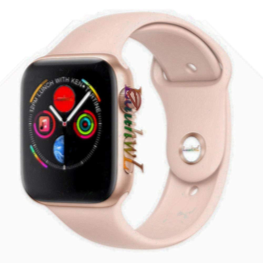 Relojes Inteligentes Nuevo En Línea 44 Mm Tamaño 1: 1 Smart Watch ...