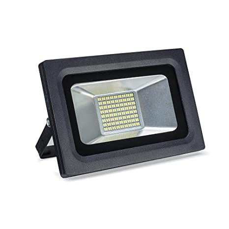 Amazon solla 30w led flood light outdoor security lights 2250lm solla 30w led flood light outdoor security lights 2250lm warm white 2700 mozeypictures Gallery