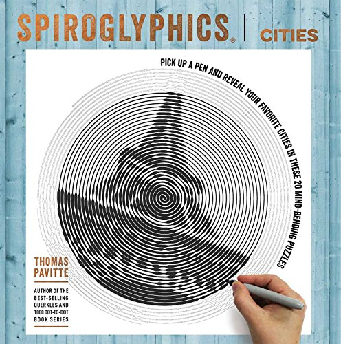Pdf Crafts Spiroglyphics: Cities