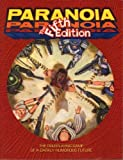 Paranoia, West End Games, 0874311713