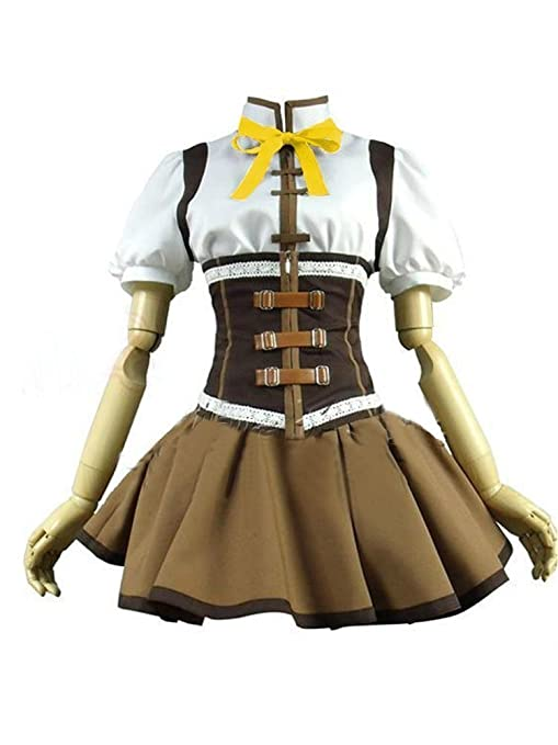 Amazon.com: Fuyunshine Puella Magi Madoka Magica Mami Tomoe ...