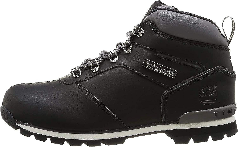 Timberland Men s Split Rock Hiker Boots Dark
