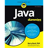 Java For Dummies, 7th Edition (For Dummies (Computers))