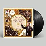 【中图】2019年维也纳新年音乐会 LP黑胶唱片 蒂勒曼指挥