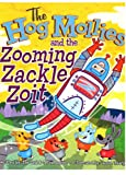 The Hog Mollies and the Zooming Zackle Zoit, 2nd and 7 Foundation Staff, 0757578837