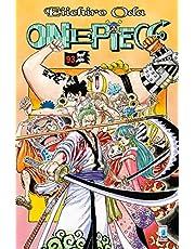 One piece: 93
