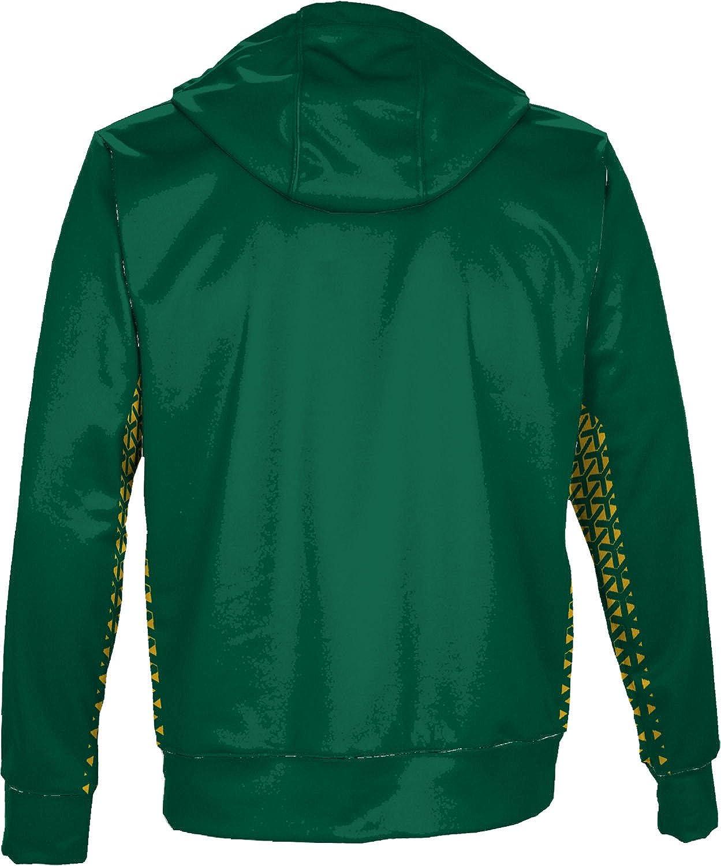 Geometric ProSphere North Dakota State University Boys Hoodie Sweatshirt