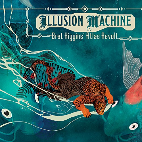 Illusion Machine