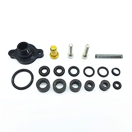 Seal 99-03 Ford 7.3 7.3L Powerstroke Diesel Engines Fuel Relief Pressure Spring