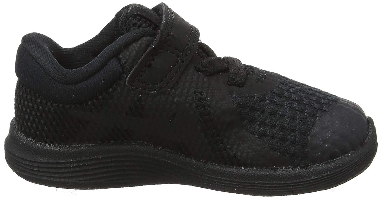 Nike Unisex Baby Revolution 4 Hausschuhe