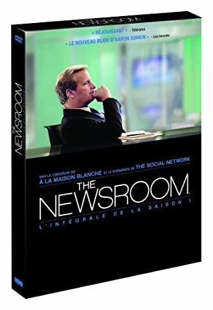 The Newsroom saison 01