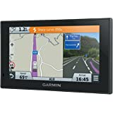 Garmin 010-01535-01  Camper 660LMT-D 6 inch Satellite Navigation with UK and Full Europe Lifetime Maps, Digital Traffic and Bluetooth, Black