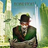 Wall Street Voodoo By Roine Stolt (2005-11-14)