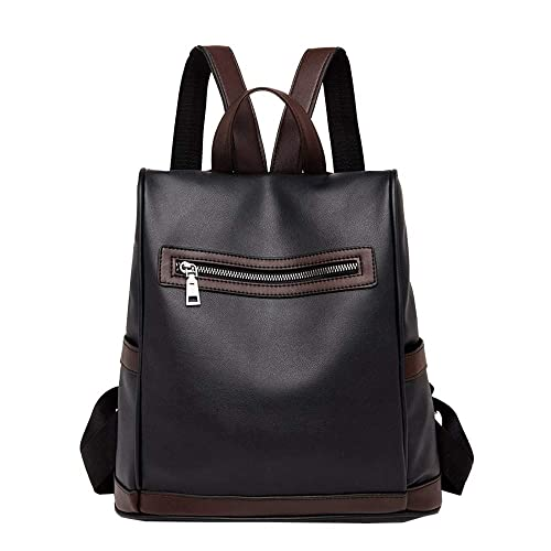 1ba82f44311 Women s Backpack, Clearance!AgrinTo Vintage Leather School Bag Satchel Travel  Shoulder Bag  Handbags  Amazon.com