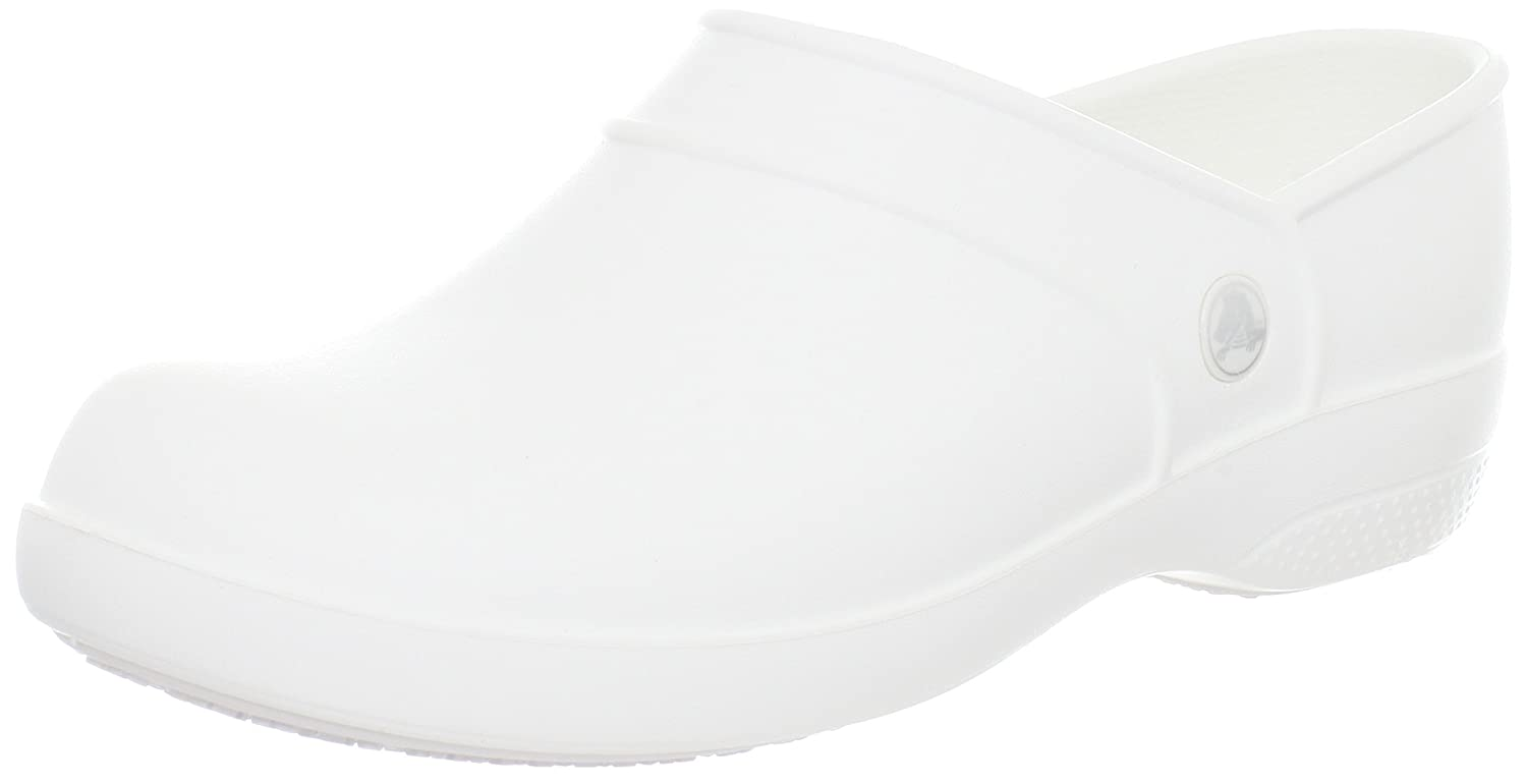 crocs Women's Neria Work Clog