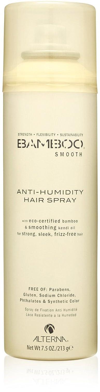 Alterna - Spray Per Capelli Bamboo Anti Humidity - Linea Smooth - 213gr Alterna Haircare 873509014911