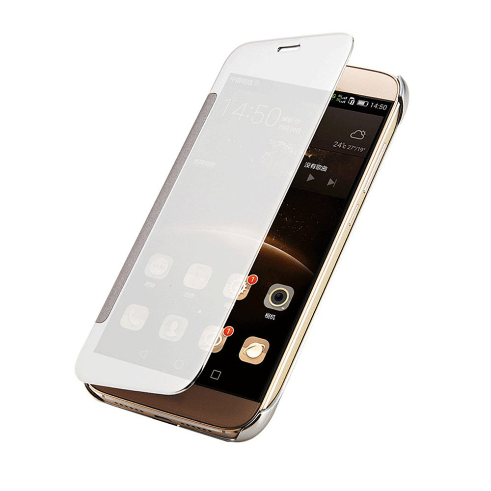 Tempat Jual Huawei Store In Pakistan Update 2018 Cerruti Cra133sbu02bk Hitam Ring Silver Lusheng G8 Gx8 Caseflip Mirror Protective Book Cover Case With Smart Sleep
