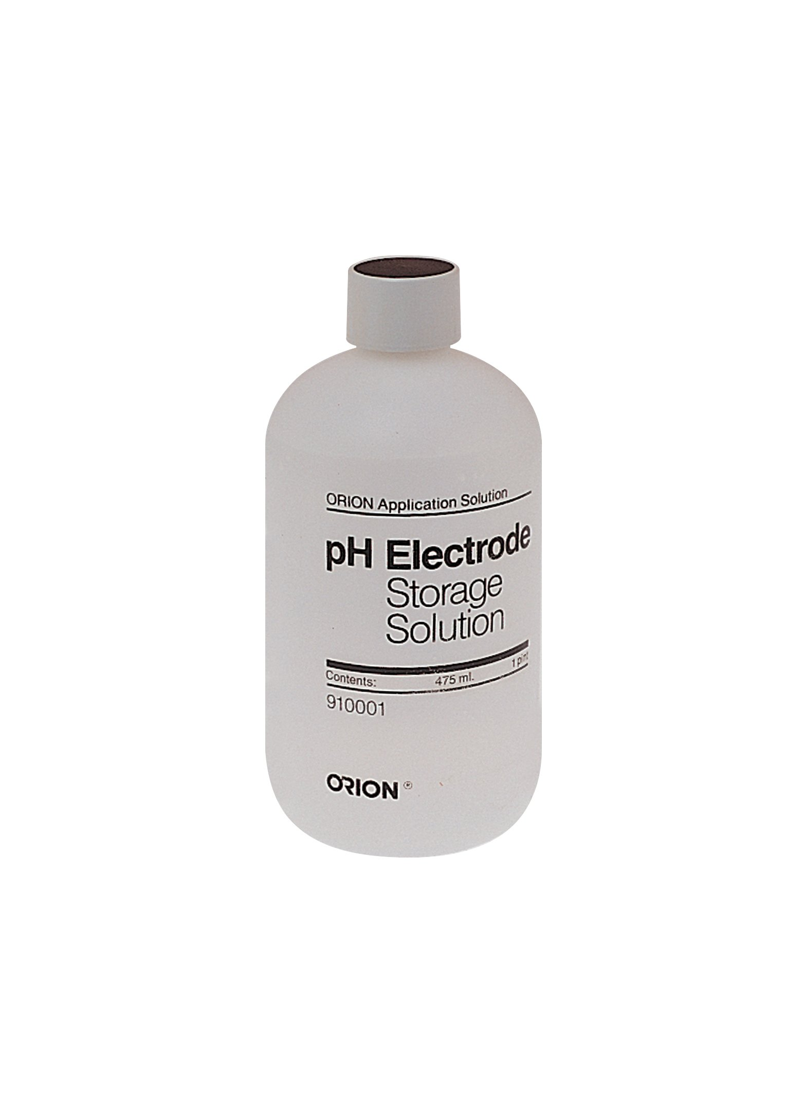Thermo Scientific Orion pH Electrode Storage Solution, 475 ml Bottle