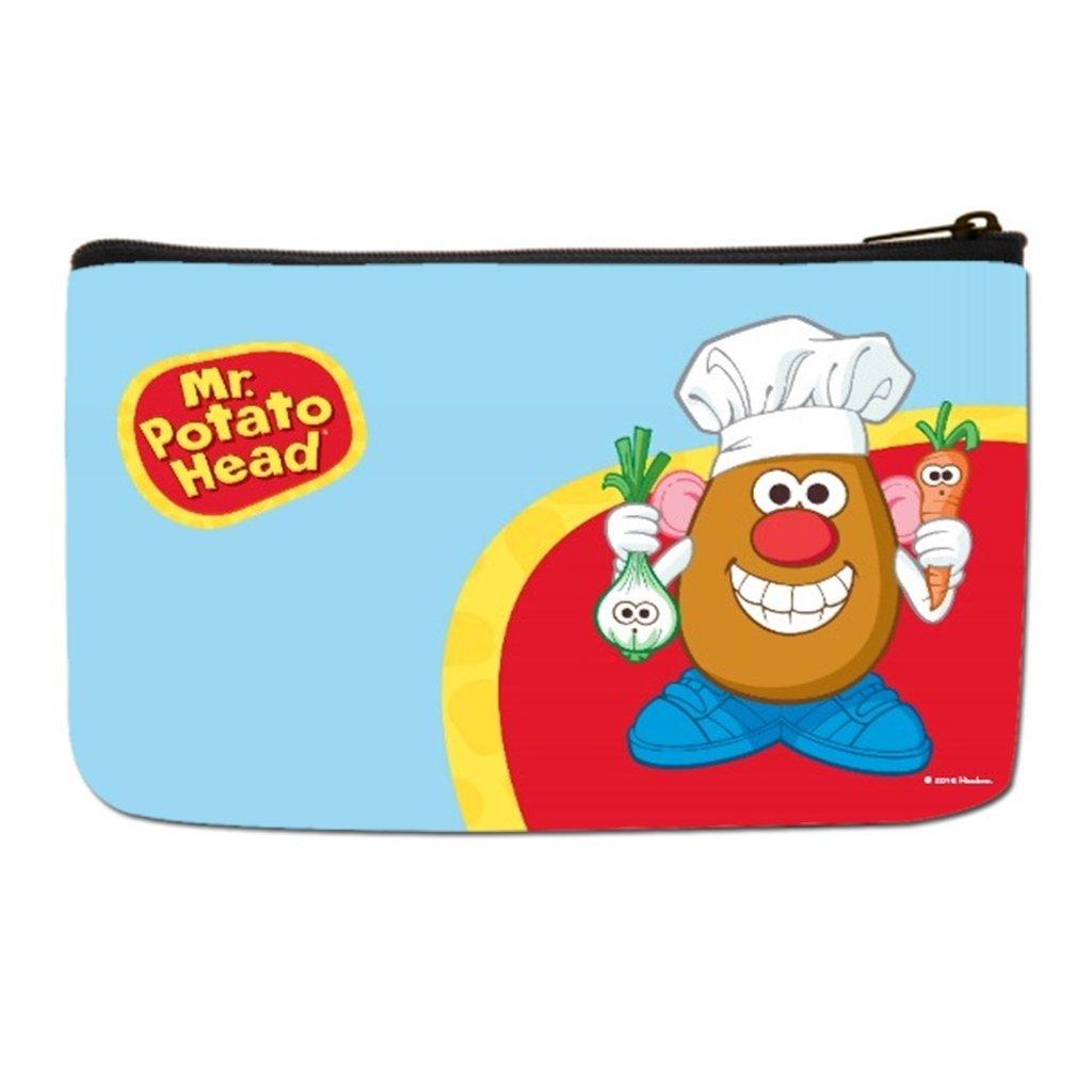 7cde29b23658 Amazon.com : Lgtbg Makeup Travel Case Chef Cute Cosmetic Bags One ...