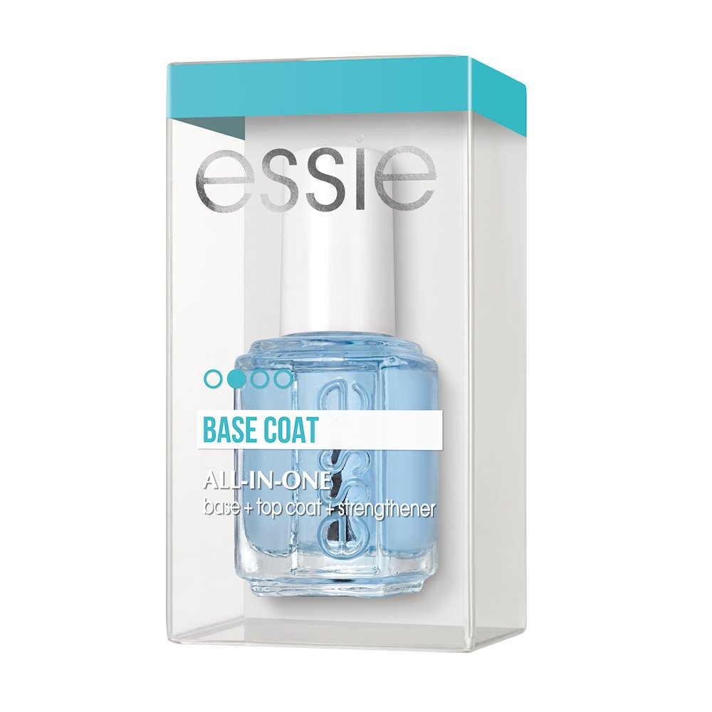 Essie All in one soin 3-en-1 Base coat 3600530743742