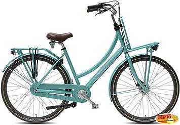 Vogue - Bicicleta Holandesa para Mujer (28
