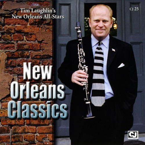 UPC 077712700252, New Orleans Classics