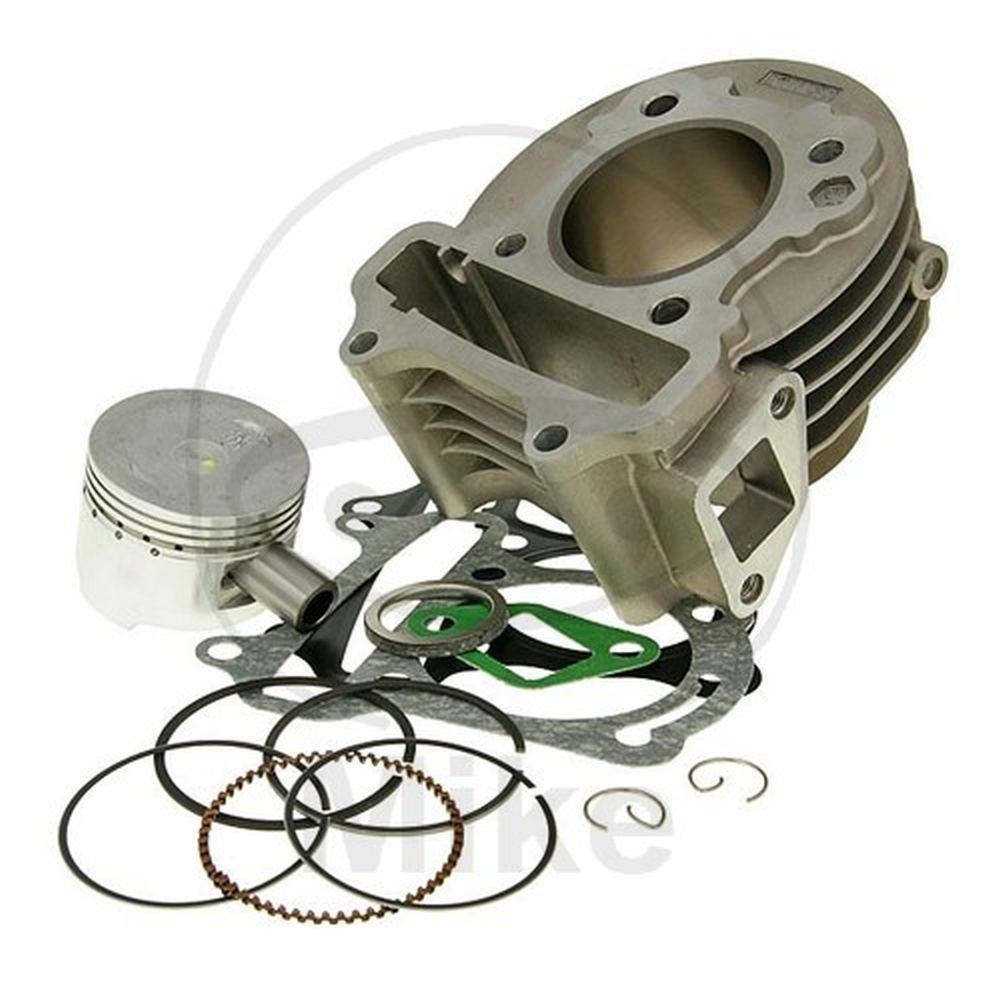139QMB//QMA Kit Cylindre 72/CCM pour GY6/Chine 4/Temps de Roller Kymco