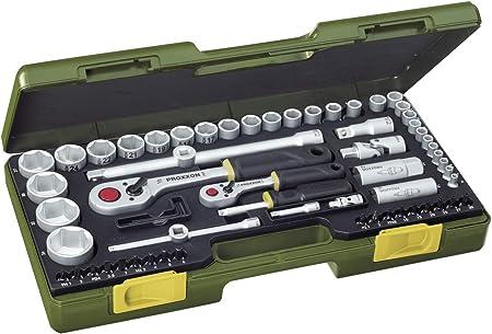 """Proxxon 1//2/"""" Drive Deep Socket 10mm"""