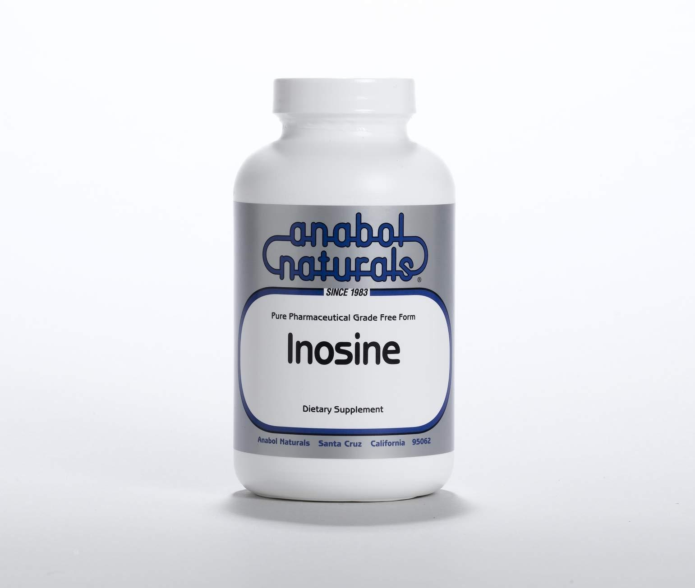 Anabol Naturals Inosine 400 Grams Pure Powder