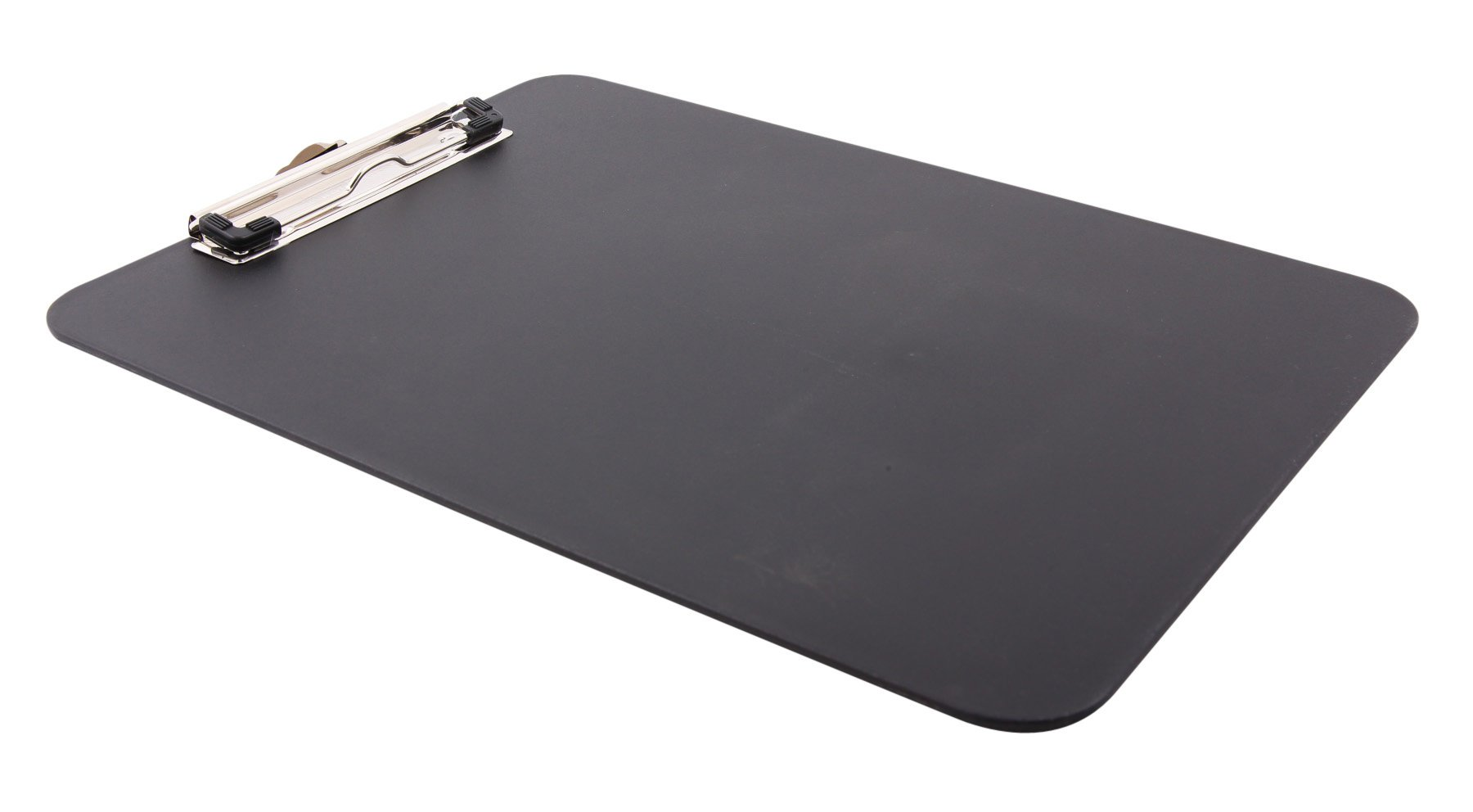 Mobile OPS Recycled Unbreakable Clipboard 1 Each Black (Pack of 72) (61624)