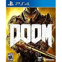 DOOM Playstation 4 - Standard Edition