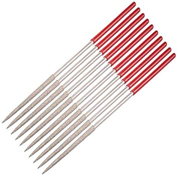 140mm Hand Werkzeuge 6 Stücke Mini Metall Einreichung Raspel Nadel Datei Holz Werkzeuge Hand Holzbearbeitung Dateien Werkzeug Werkzeuge Dateien