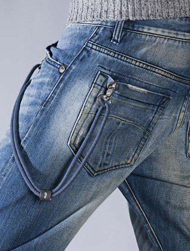 M.o.d. bob cheval bleu jeans