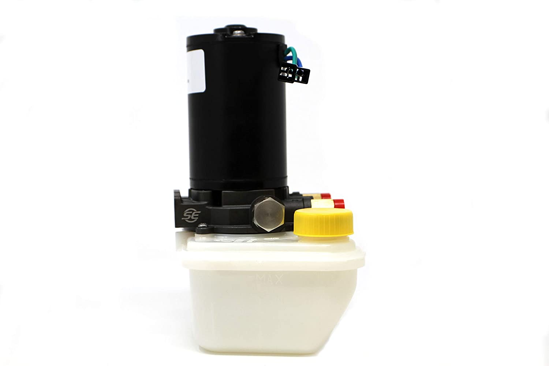 Volvo Inboard//Outboard Power T//T Motor Reservoir Pump 3587079 18-6806
