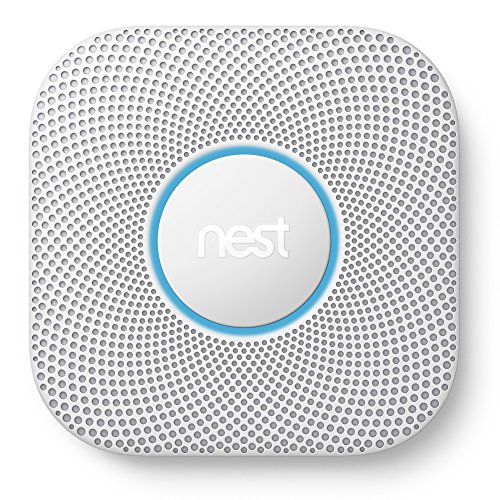 Nest Protect 2nd Generation Smoke + Carbon Monoxide Alarm...