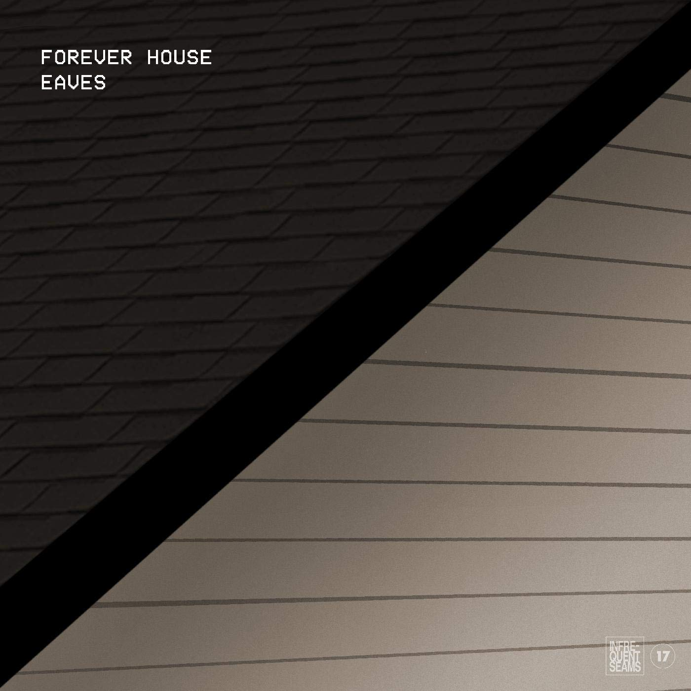 Cassette : Forever House - Eaves (Digital Download Card)