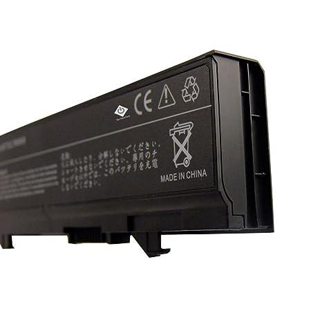 Amazon.com: Replacement Laptop Battery for Dell Latitude Latitude E5400 E5410 E5500 E5510 KM742 KM769 RM656 T749D: Computers & Accessories