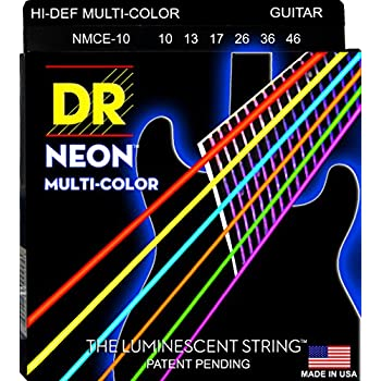 dr bass strings neon dr strings nmce 10 dr neon electric strings 8170