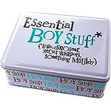 The Bright Side - Essential Boy Stuff Tin
