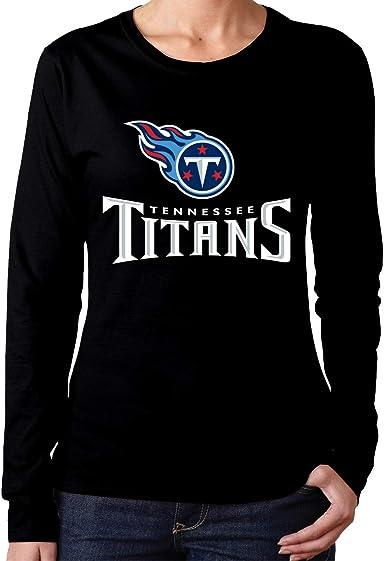 womens titans shirts