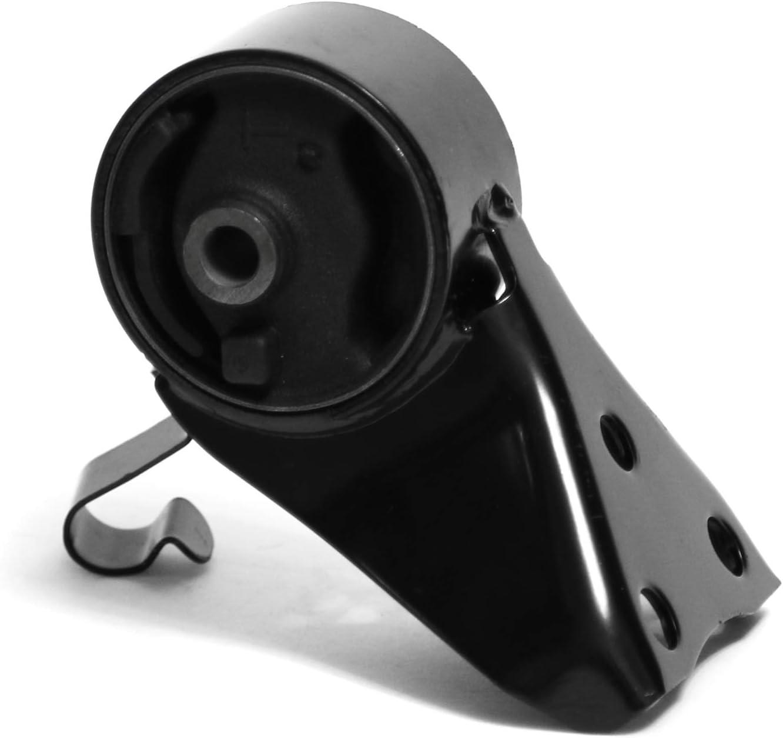 G002 Fit for 1999-2003 Protege 1.8L 2.0L//2002-2003 Protege5 2.0L Manual Trans Engine Motor Transmission Mount A6465 A6481 A6485 A6486 RP Remarkable Power