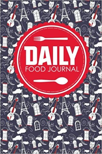 Daily Food Journal Daily Food Intake Log Food Journal For Men