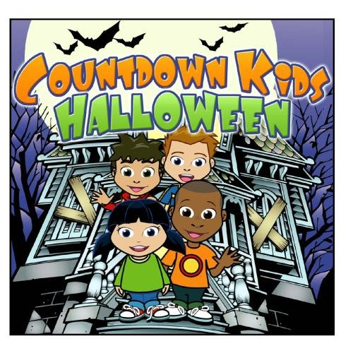 Countdown Kids Halloween -