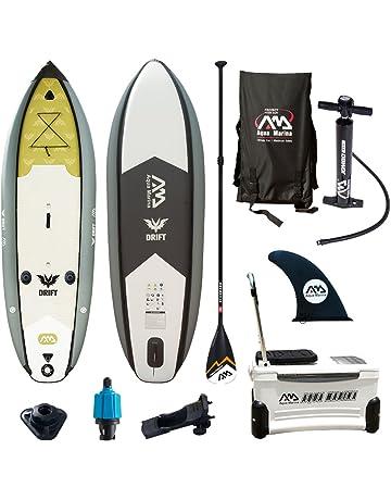 Aqua Marina DRIFT - Tabla de pescar hinchable ec89244e80f