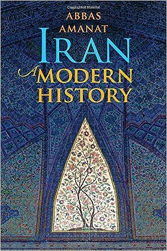 Iran: A Modern History por Abbas Amanat Gratis
