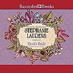 Devil's Bride: A Cynster Novel | Stephanie Laurens