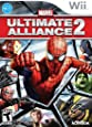 Marvel Ultimate Alliance 2 - Nintendo Wii