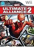 Marvel Ultimate Alliance 2 - Nintendo Wii