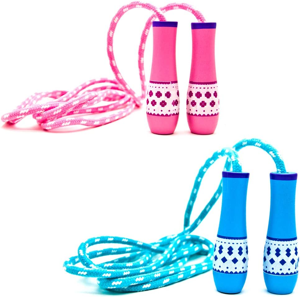 best jump rope for toddlers